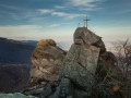 Vyhlídka Ořešník v Jizerských horách