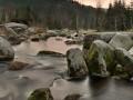 řeka Jizerka