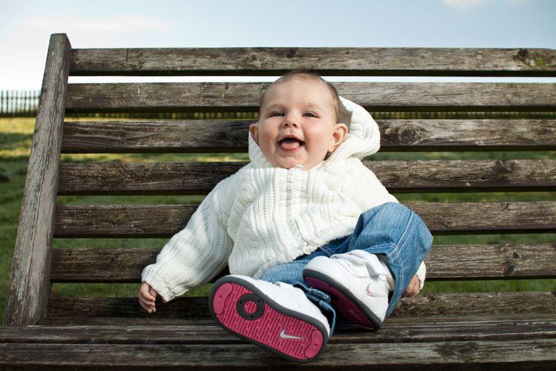 Šárka Strakošová - focení dětí