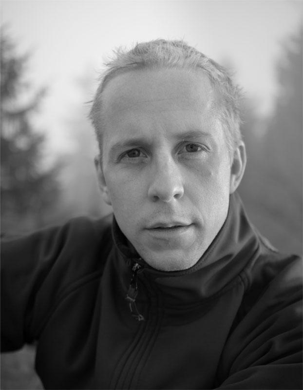 fotograf Honza Strakoš