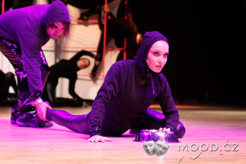 MČR streetdance