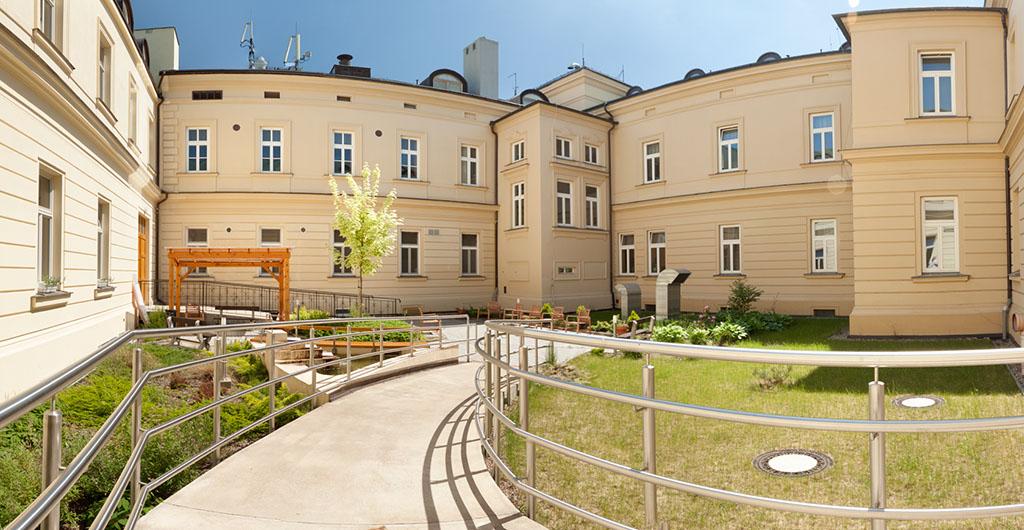 Atrium Domova Palata